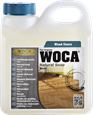 Woca Denmark Soap Natural or White 5L