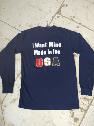 Made in America T Shirt - SouthernHearth Custom Tees & More