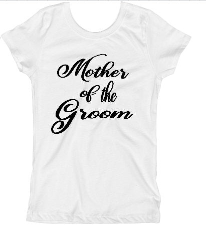 Mother of the Bride shirt/ Mother of the Groom Shit/ Mom wedding shirt/ Mother of the wedding