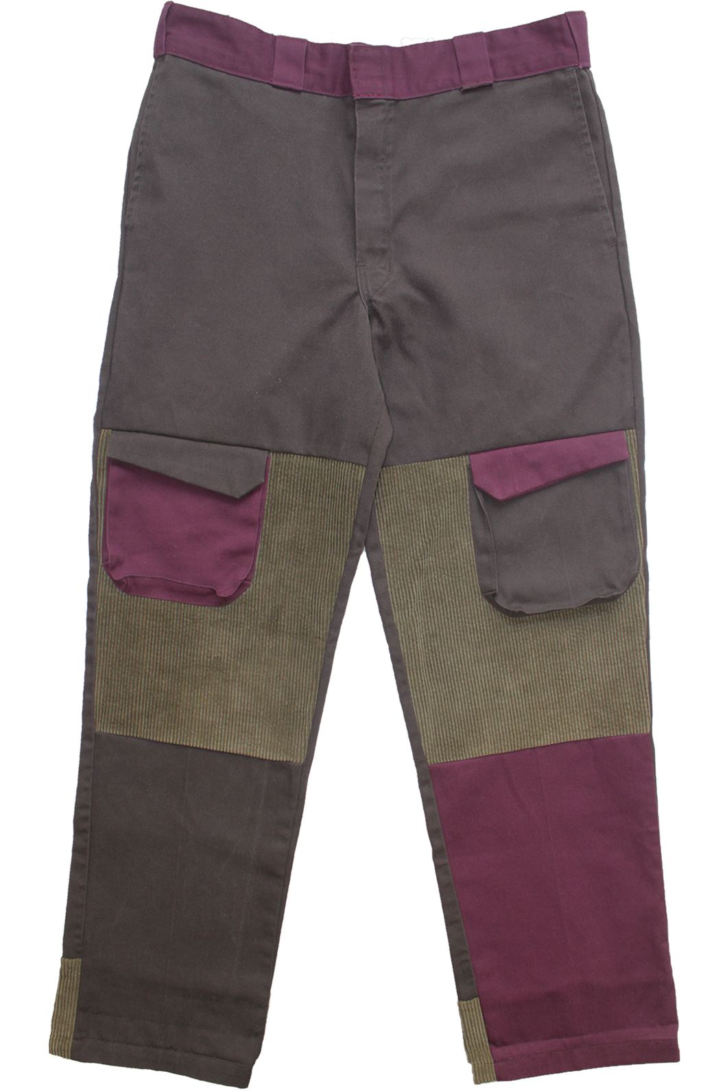 BROWN CARGO DICKIES 34