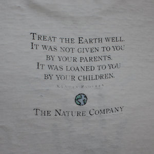 EARTH DAY 1991
