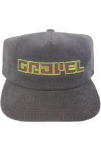 Load image into Gallery viewer, GRAVEL HAT GREY