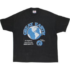 GREAT EARTH 1988