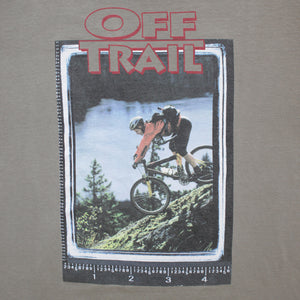 OFF TRAIL