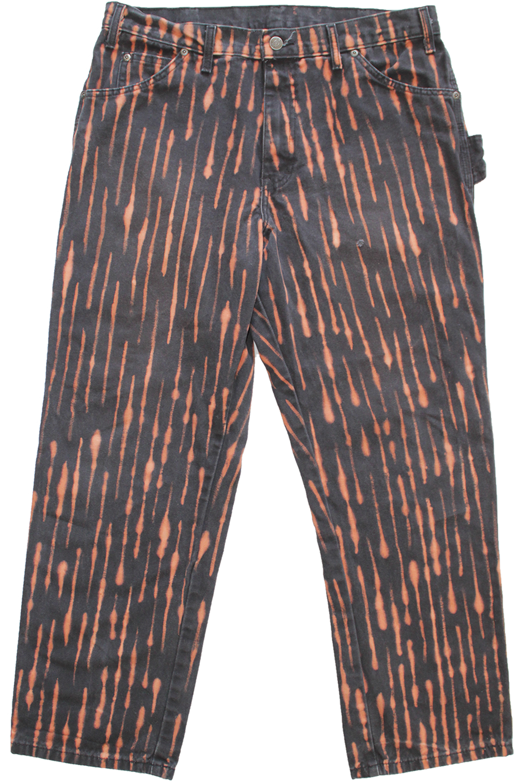 TREE BARK PANTS 34
