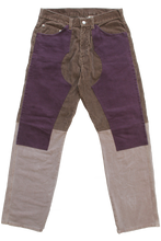 Load image into Gallery viewer, WESTERN KNEE PANT 31""