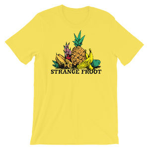 "Strange Froot ""LOGO Series"" bright tee"
