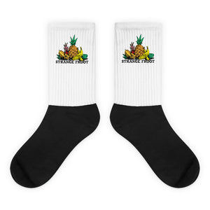 "Strange Froot ""LOGO"" Series ""OG"" socks"