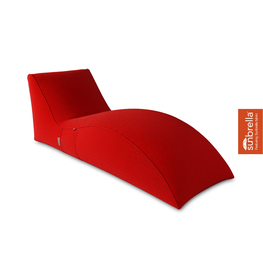 Ghế Lười Flamingo Lounger Beanbag Outdoor