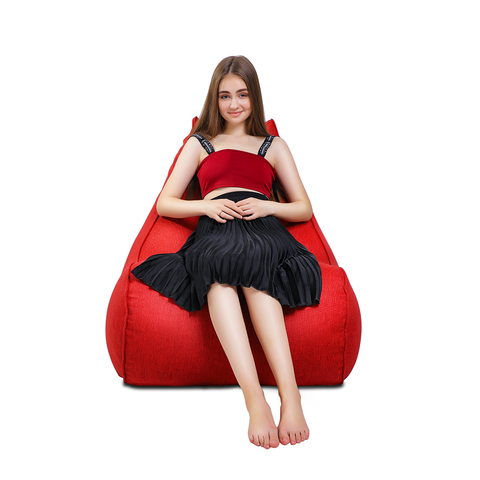 Paraiso indoor beanbag chair