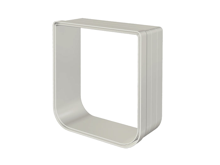 Cat Mate Wall Liner 303W White