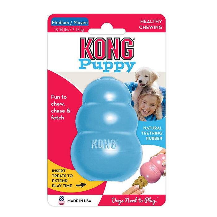 KONG Puppy Medium