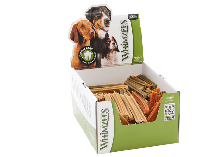 Whimzees Stix S 150pcs