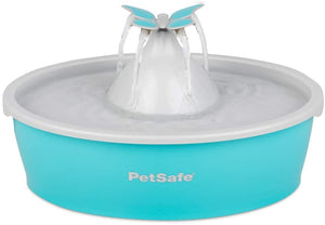 Petsafe Drinkwell® Butterfly Pet Fountain- UK Adaptor
