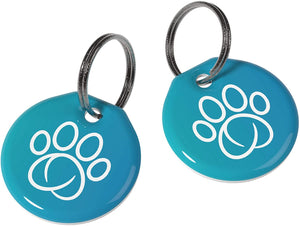 Sure Pet Care RFID Collar Tags x2 For SureFlap & SureFeed
