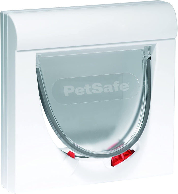 Petsafe Staywell® Magnetic 4 Way Locking Classic Cat Flap