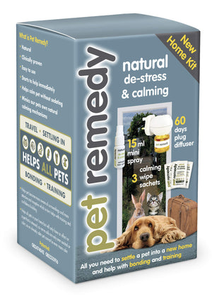 Pet Remedy Home Kit