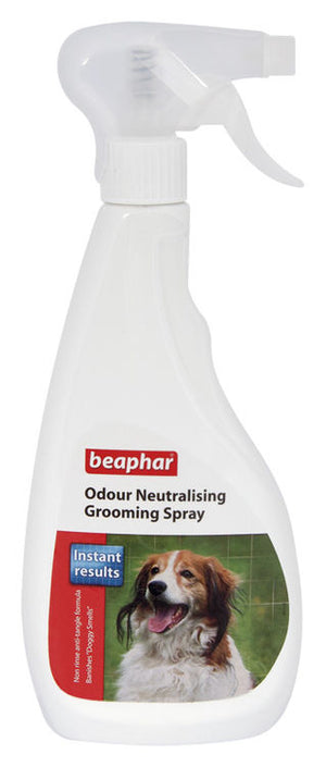 Beaphar Odour Neutralising Spray 500ml