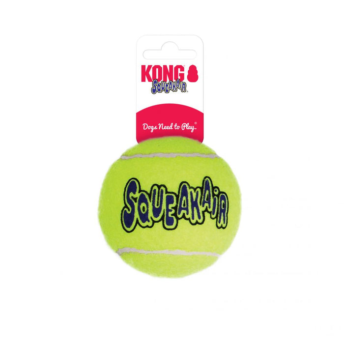 KONG SqueakAir Ball Large