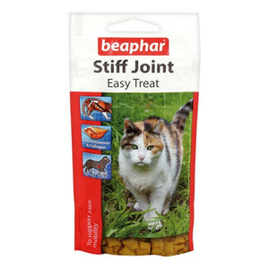 Beaphar Stiff Joint Easy Treat for cats 35g