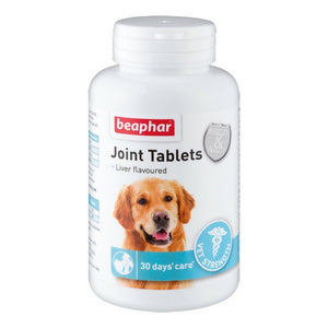 Beaphar Joint Tablets (vet strength) 60 tab