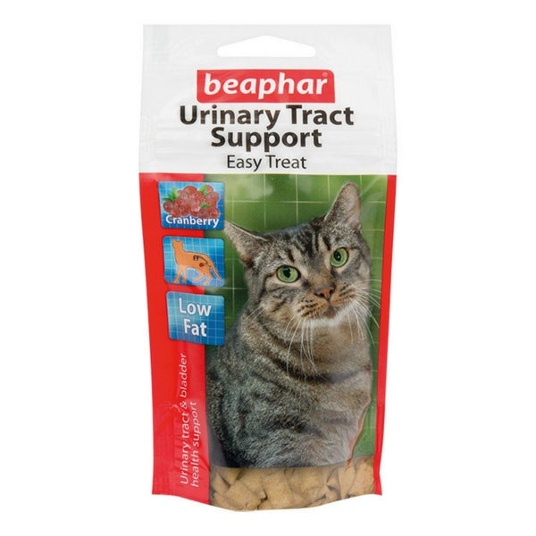 Beaphar Urinary Tract Support Easy Treat for cats 35g