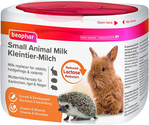 Beaphar Small Animal Milk 200g