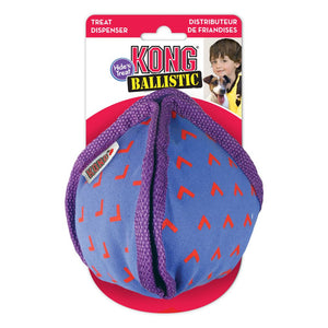 KONG Ballistic Hide 'n Treat Large