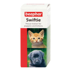 Beaphar Swiftie Puppy Trainer 20ml