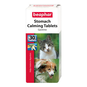 Beaphar Stomach Calming Tablets 30 tab