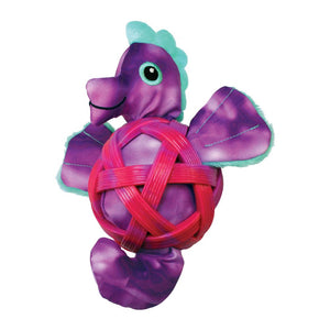 KONG Sea Shells Seahorse Small/Medium