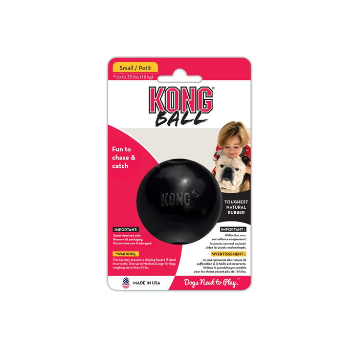 KONG Extreme Ball Small