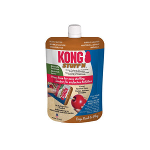KONG Stuff'N All-Natural Peanut Butter, 170g