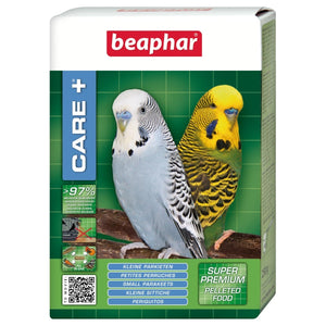 Beaphar Care+ Small Parakeet 250g