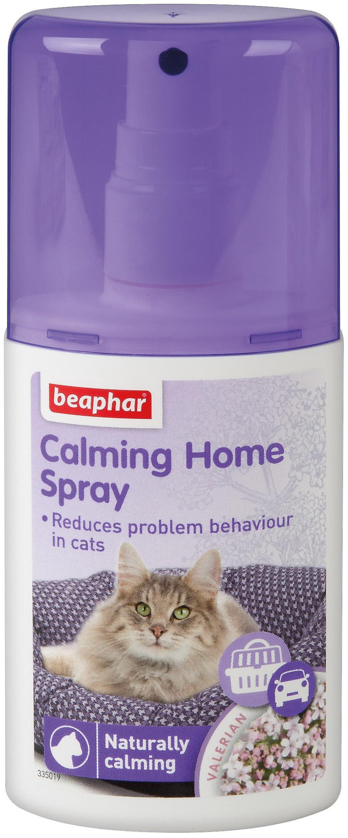 Beaphar Calming Home Spray 125ml