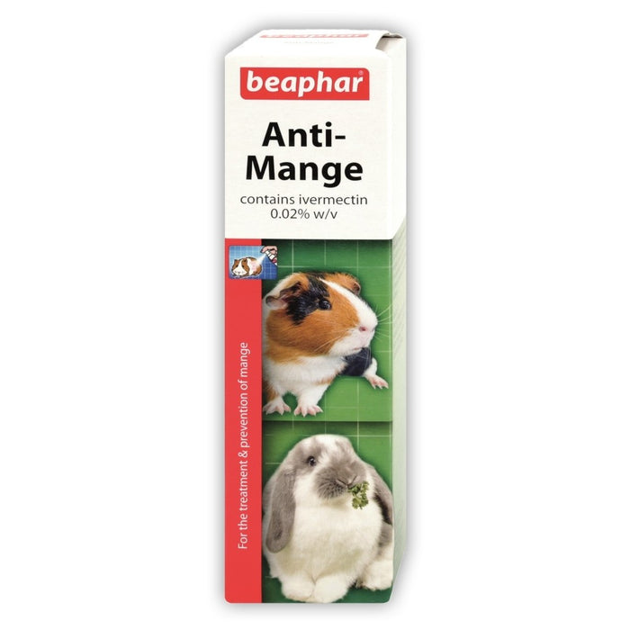 Beaphar Anti Mange Spray 75ml