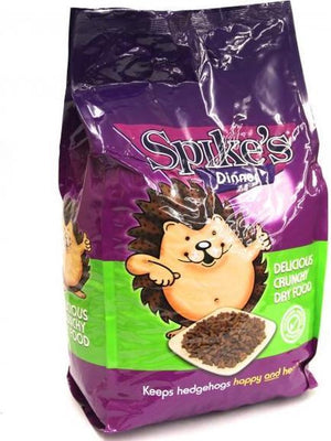 Spike's Delicious Complete Dry Hedgehog Food 2.5kg