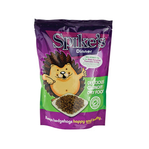 Spike's Delicious Complete Dry Hedgehog Food 650g
