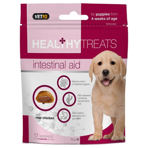 VetIQ HT Intestinal Aid for puppies