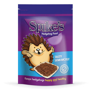 Spike's Semi-Moist Hedgehog Food 1.3kg