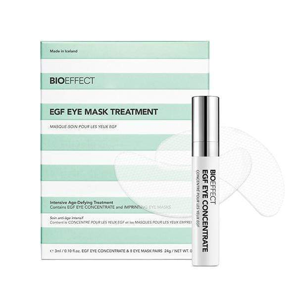 BIOEFFECT EYE MASK TREATMENT