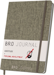 Bro Journal Product