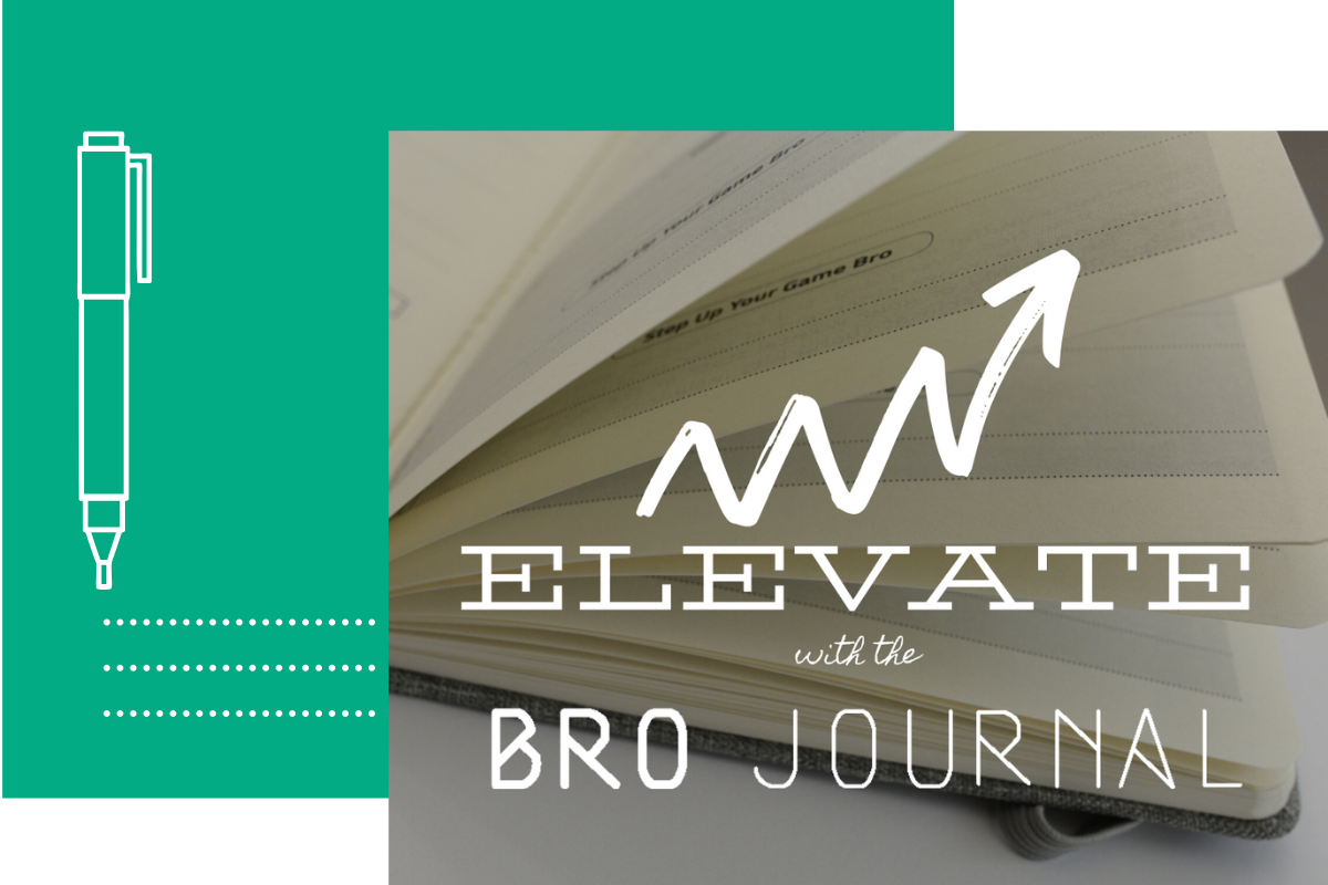 Elevate Bro Journal