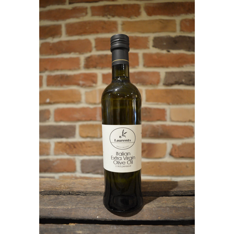 Laurents Extra Virgin Olive Oil 500ml