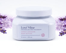 Load image into Gallery viewer, Lovely Lavender Body Butter