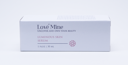 Luminous Skin Serum