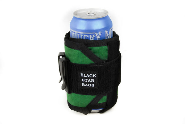 Kelly Green Koozie