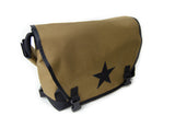 Coyote Small Messenger Bag