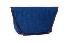 Navy Blue Hip Pouch / Handlebar Bag