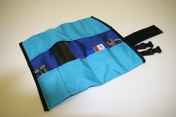 Tool Roll in Your Choice of Color
